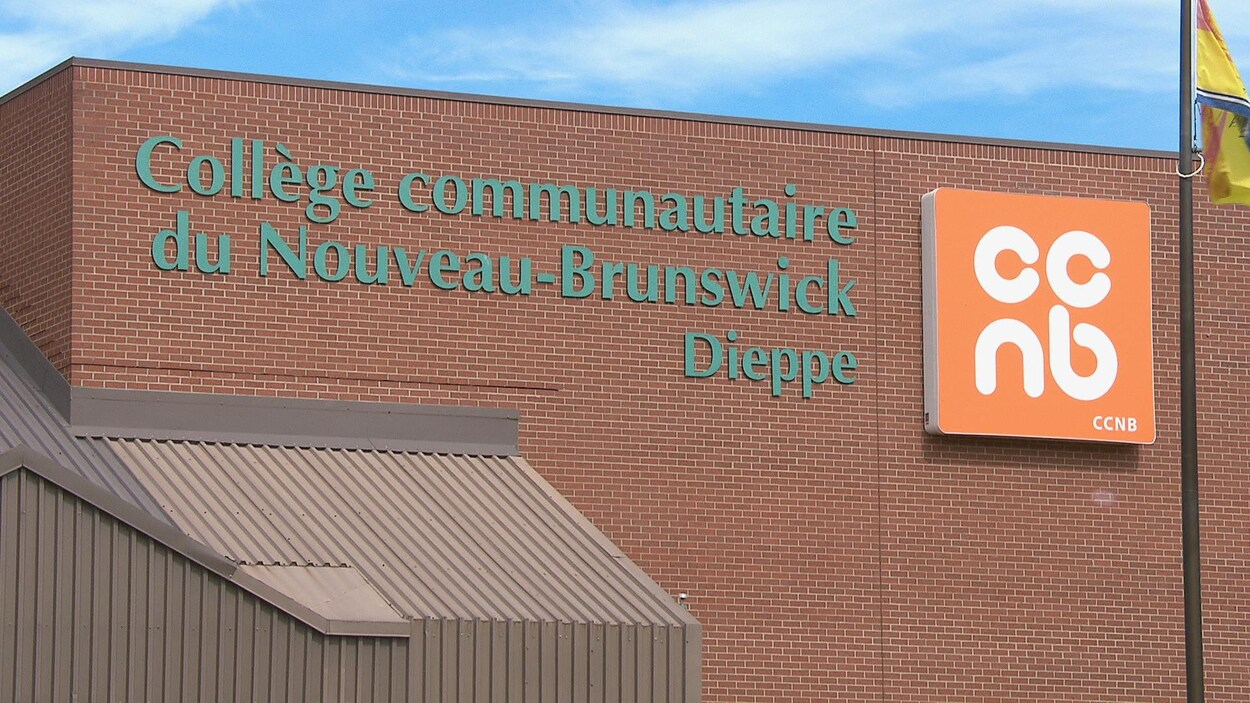 Collège communautaire du N.-B.