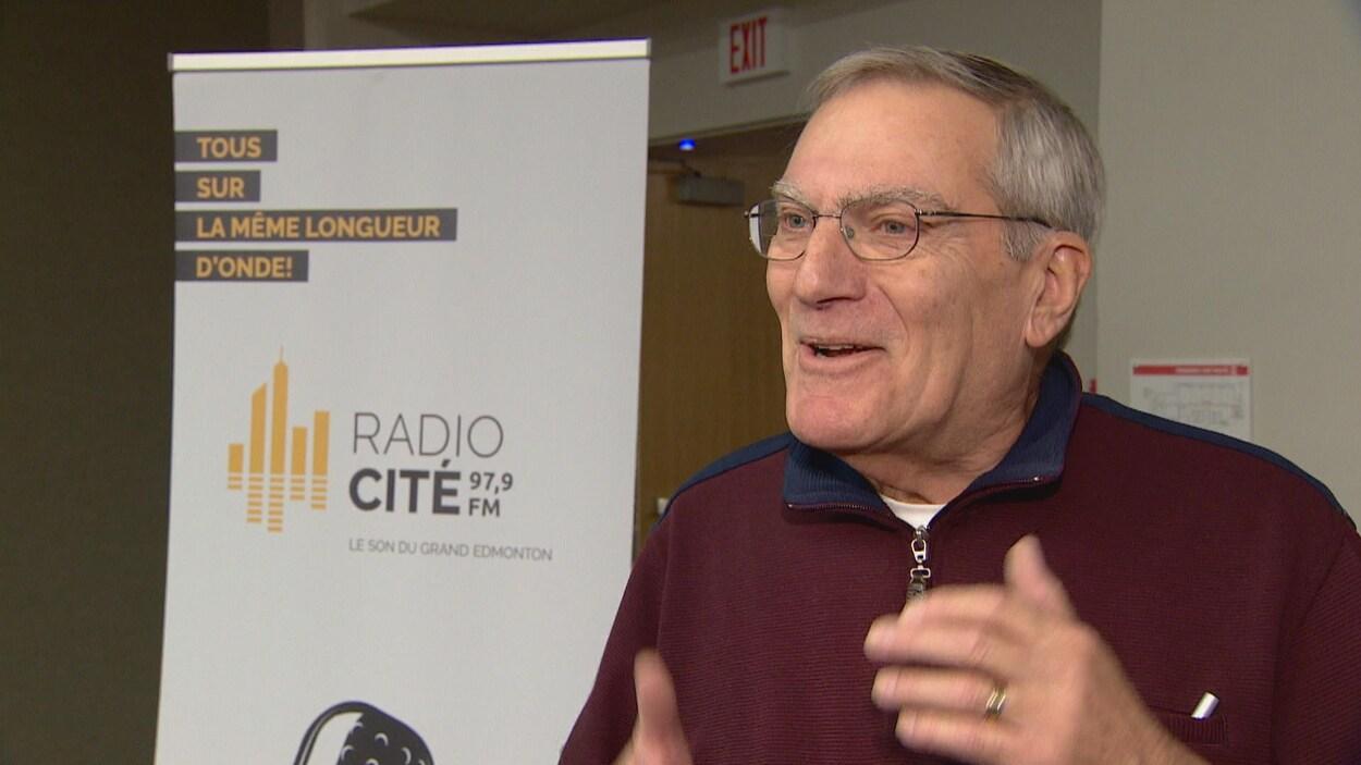 La nouvelle radio sera diffusée à compter de septembre 2018 à Edmonton.