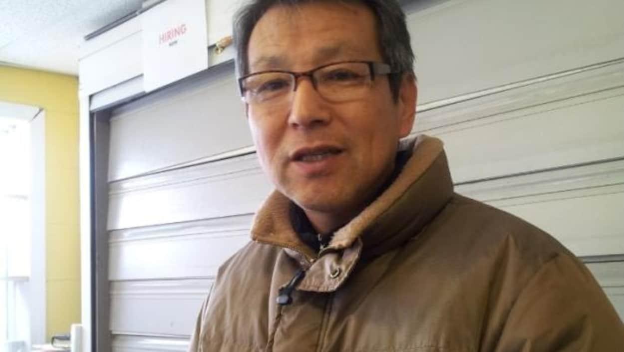 Ki Yun Jo, 54 ans, était propriétaire d'un Fas Gas à Thorsby.