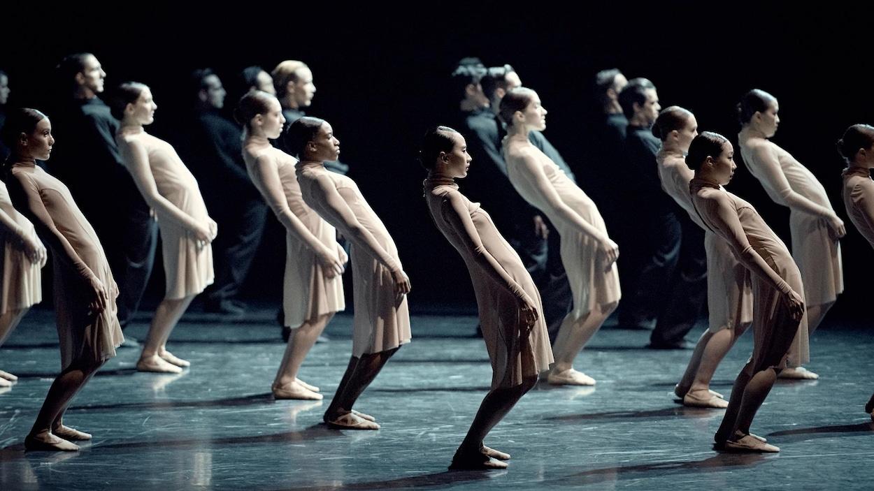 « Stabat Mater » des Grands Ballets Canadiens de Montréal