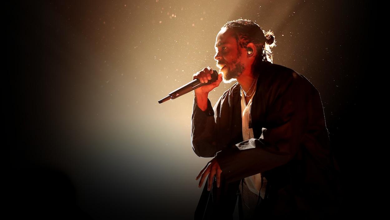 Kendrick Lamar devient le premier rappeur à remporter le Prix Pulitzer