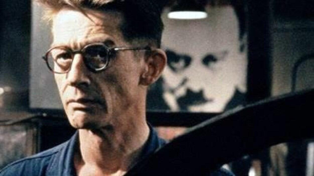 John Hurt dans « 1984 »