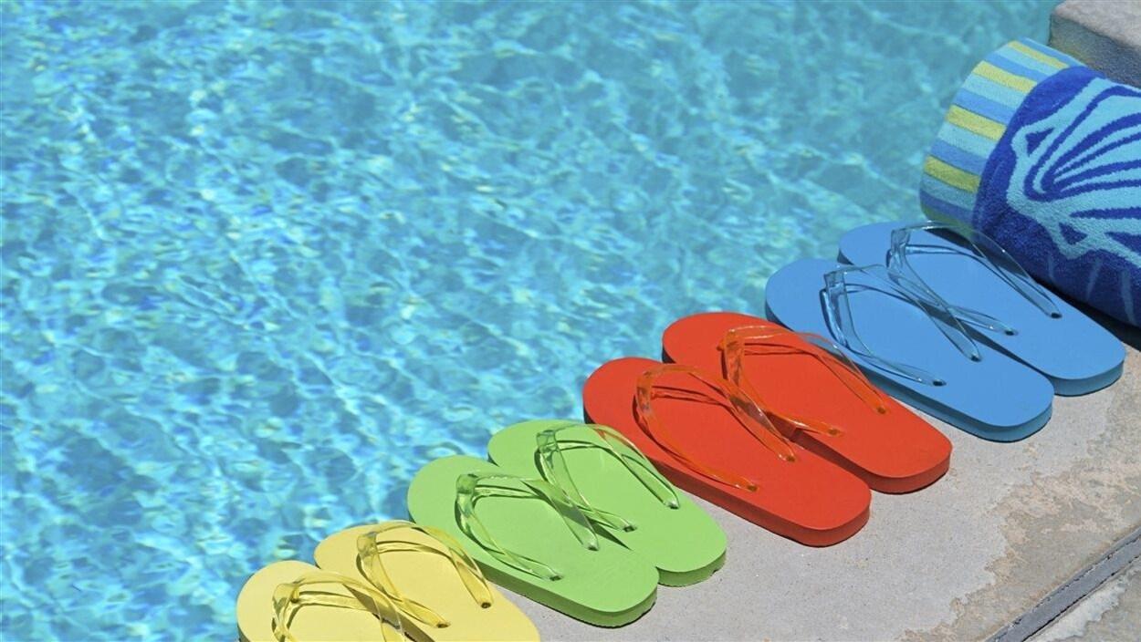 La piscine de matane un dossier prioritaire ici radio for Piscine edouard pailleron