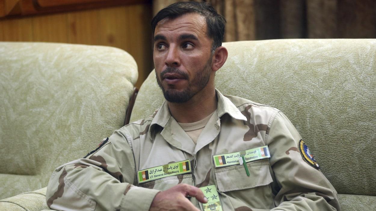Le scrutin dans la province afghane de Kandahar repoussé d'une semaine