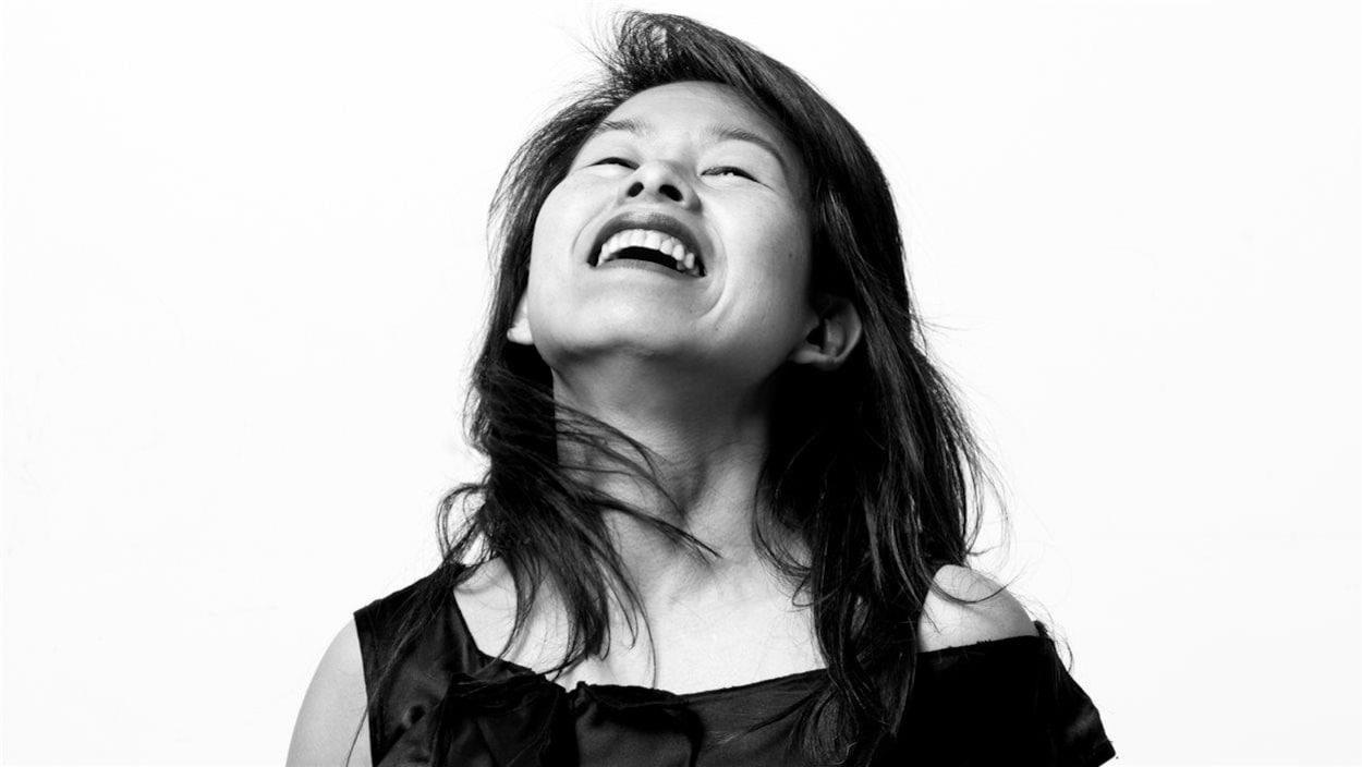 L'auteure Kim Thúy.
