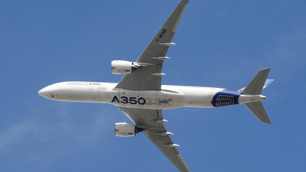 Aviation civile : avec plus de 860 livraisons, Airbus écrase Boeing en 2019