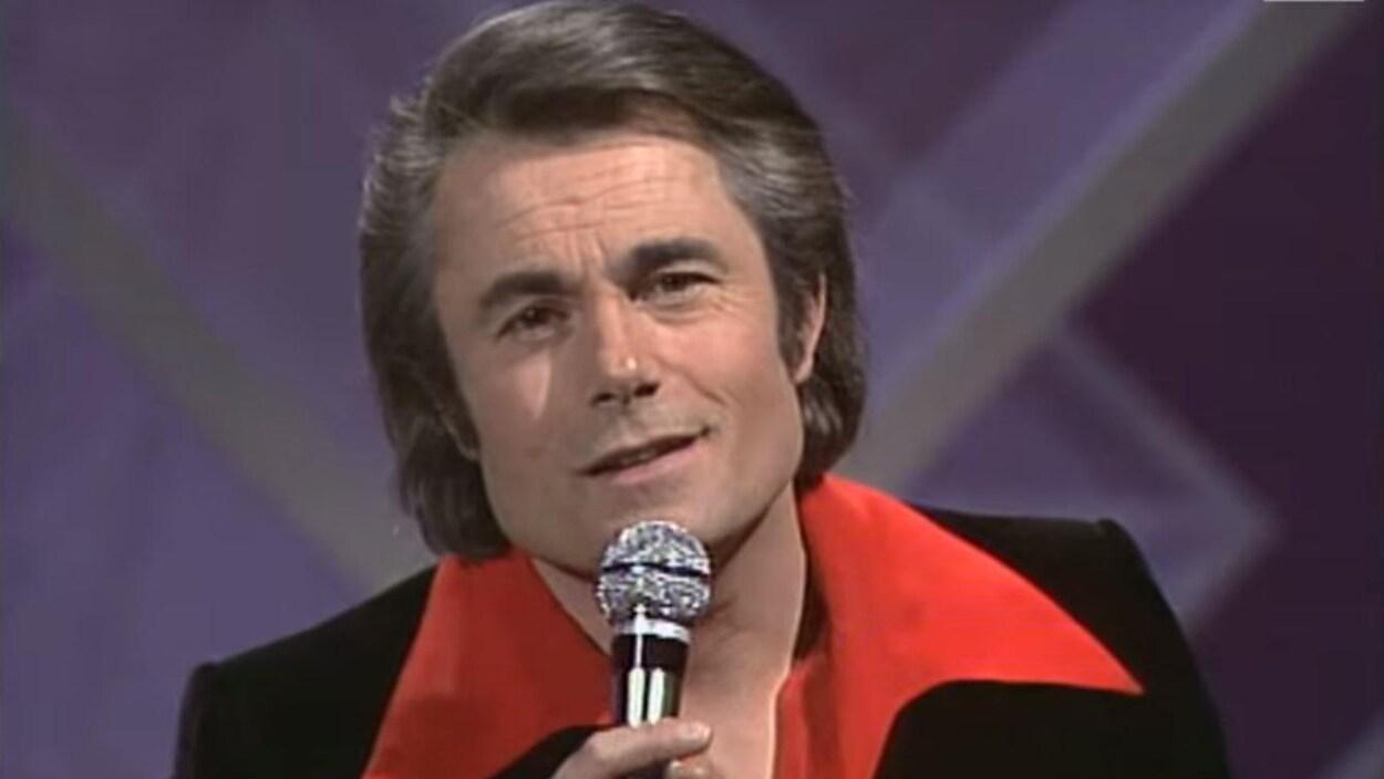 Le chanteur Alain Barrière est mort à l'âge de 84 ans