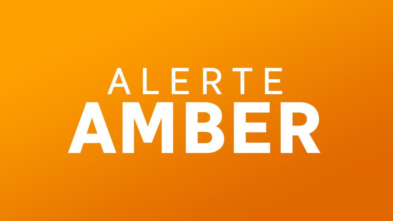 Alerte Amber.