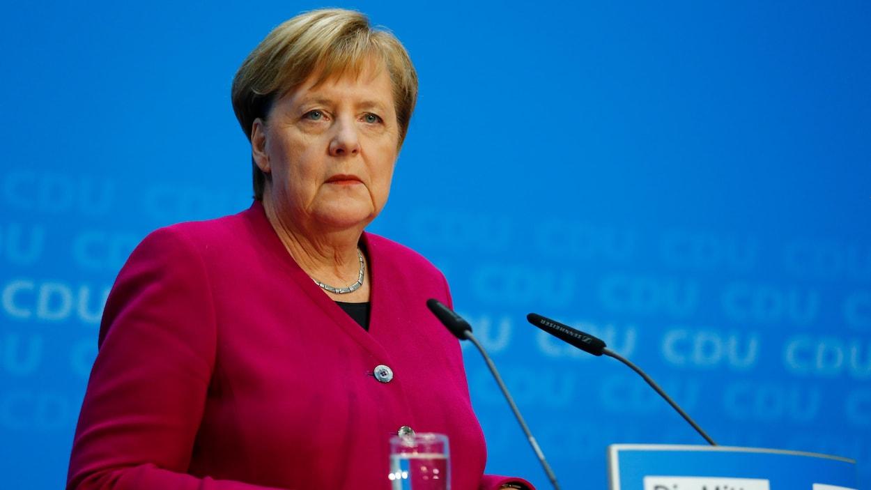 ¤ V2019 ¤ Topic Officiel Angela-merkel-depart-presidence-cdu