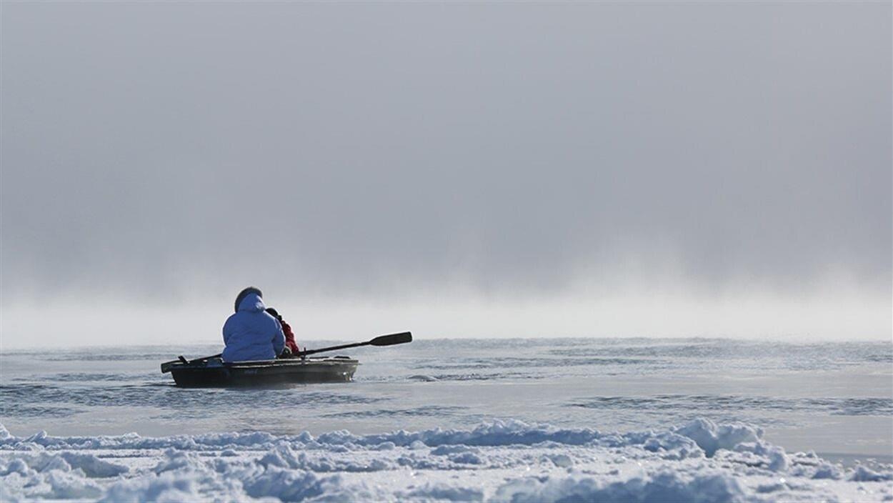 Angry Inuk cerne les enjeux liés à la chasse aux phoques.