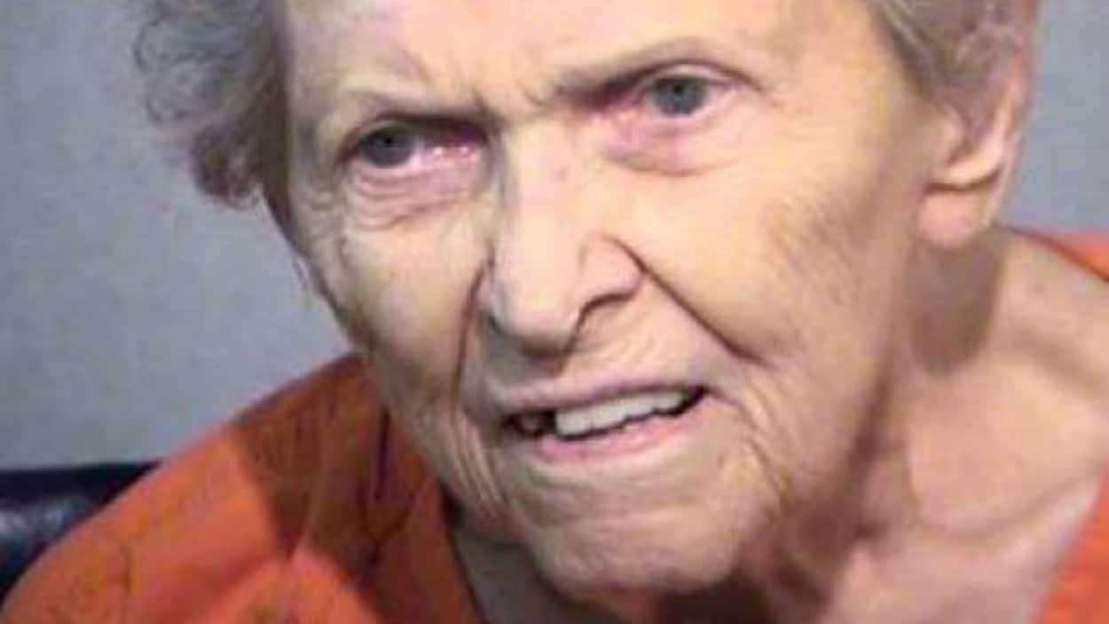 Une femme de 92 ans tue son fils qui voulait la mettre en maison de retraite