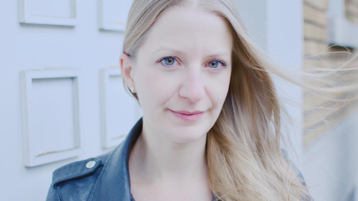 Anne-Renée Caillé