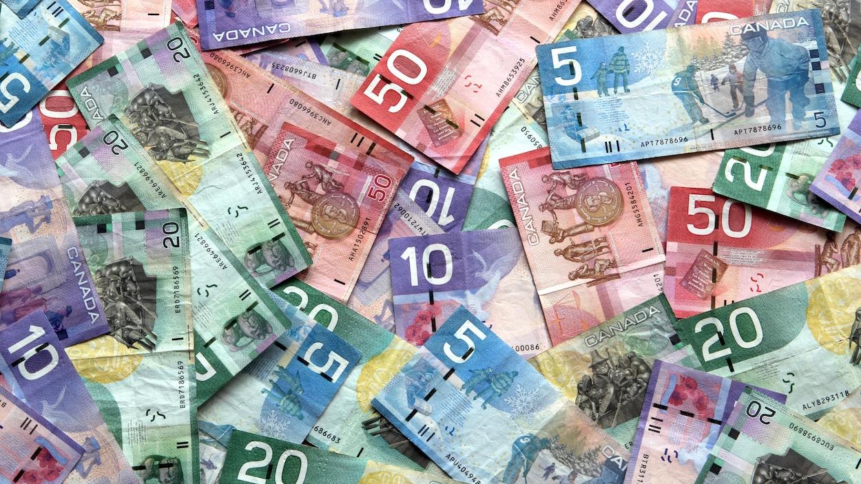 Canada: Son ticket millionnaire était caché dans la doublure d'une veste