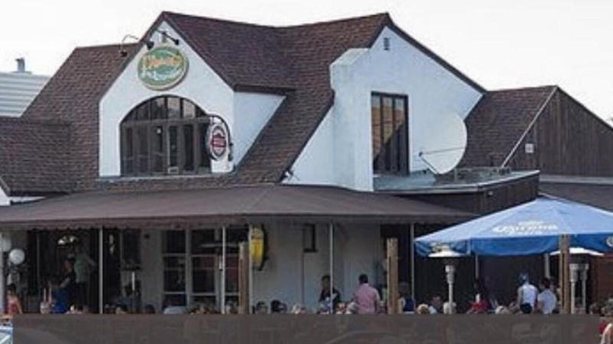 Une Institution De La Restauration Valdorienne Fermera Ses