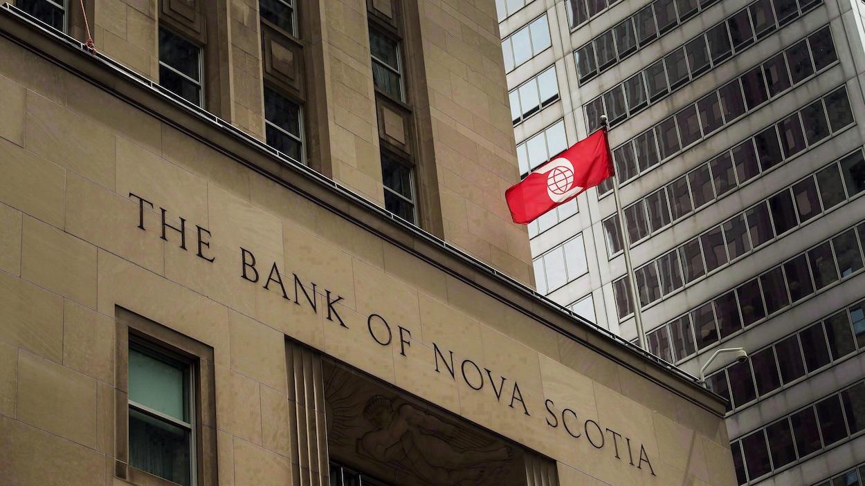 La Banque Scotia achète la firme d'investissement Jarislowsky Fraser