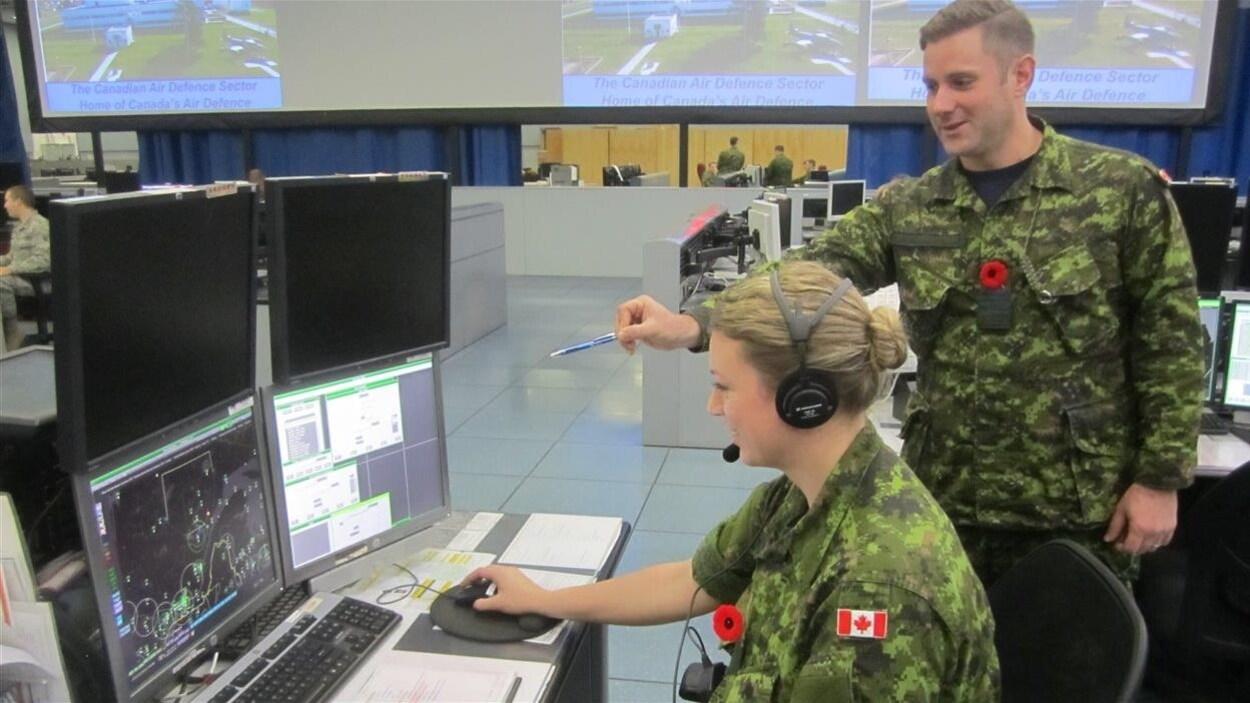 Site de rencontre militaire canadien
