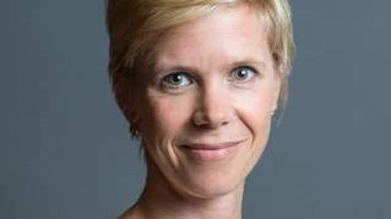 Béatrice Alain, nouvelle directrice générale du Chantier de l'Économie sociale