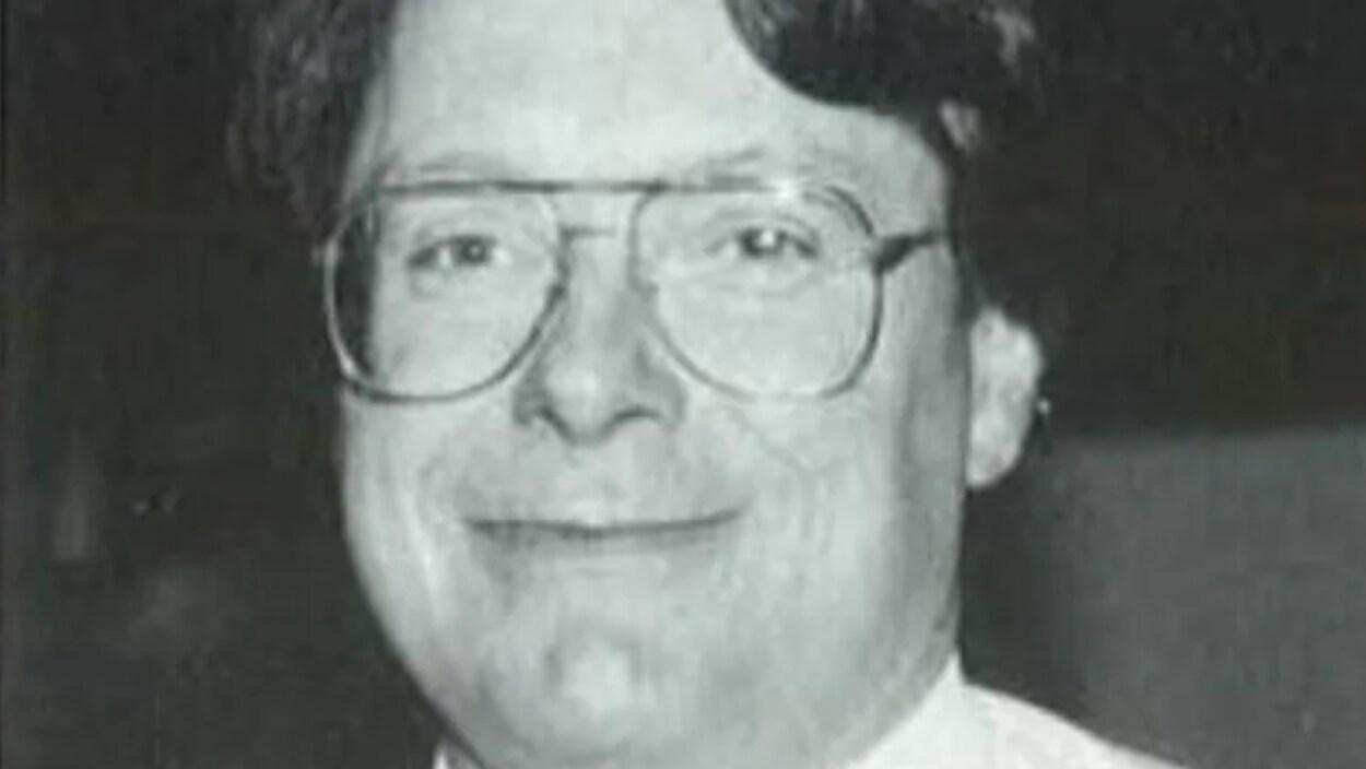 Bob Clarke.