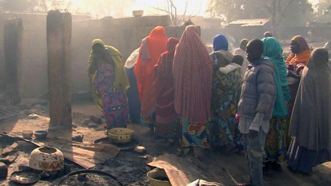 Le documentaire « Boko Haram, les origines du mal », du Français Xavier Muntz
