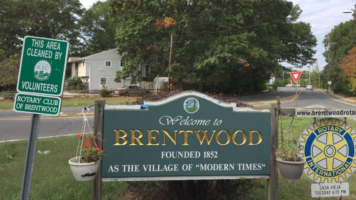 Brentwood rencontres