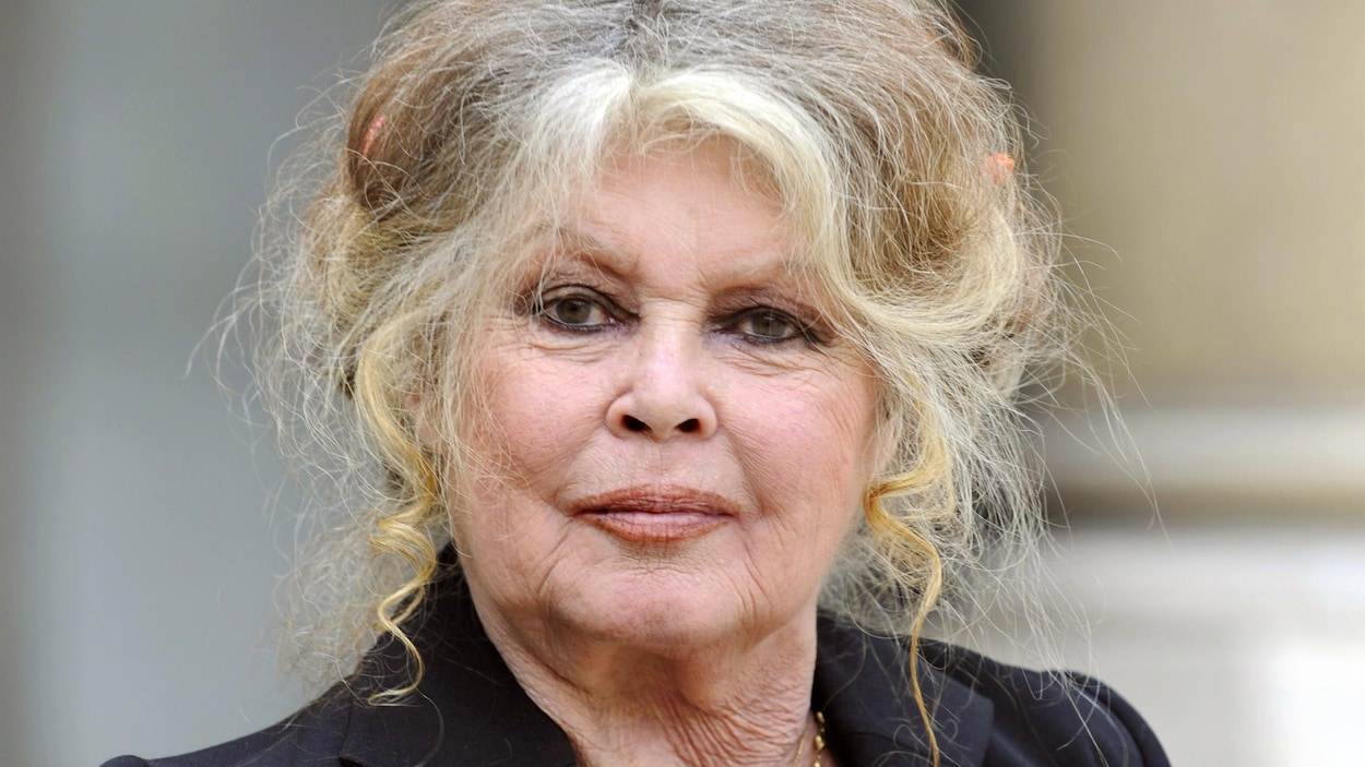 Brigitte Bardot flingue Macron: