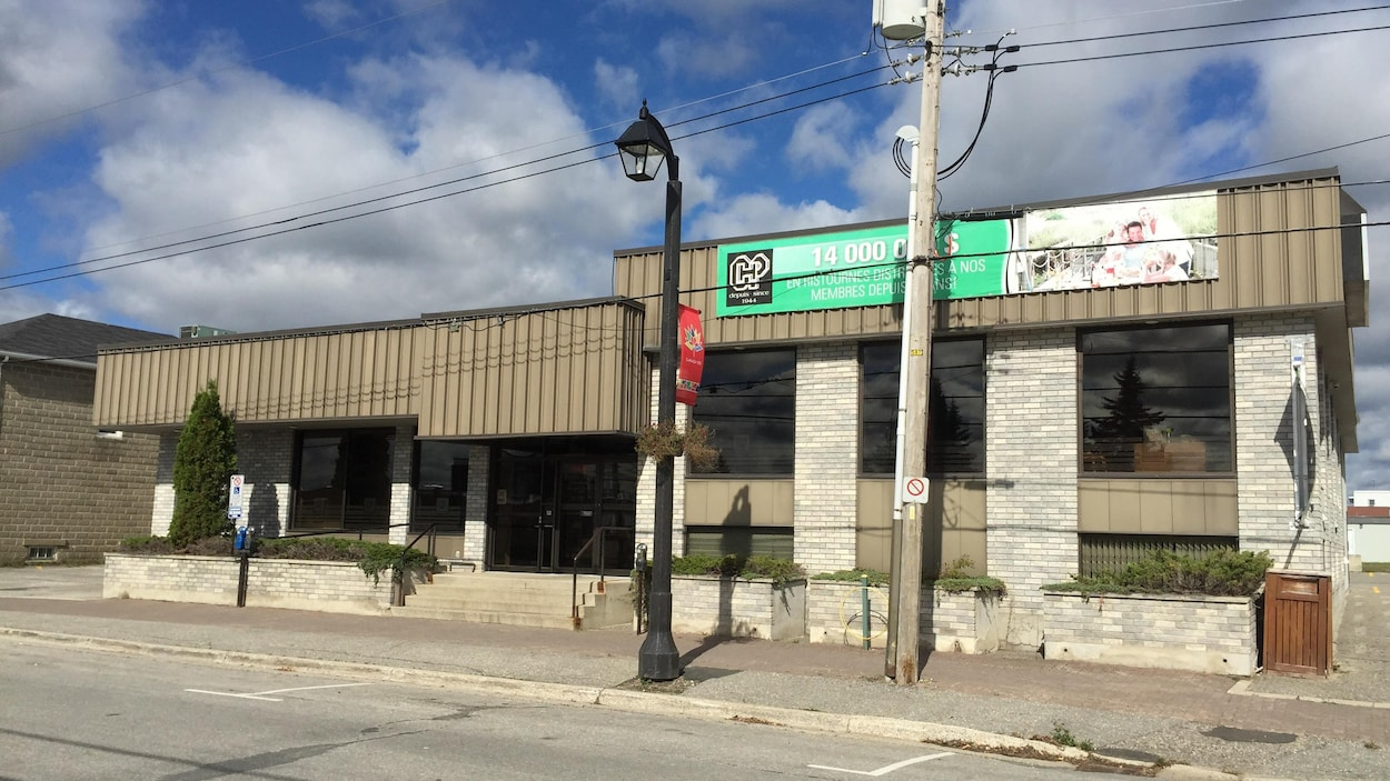 La Caisse populaire de Hearst est membre de L'Alliance des caisses populaires de l'Ontario.