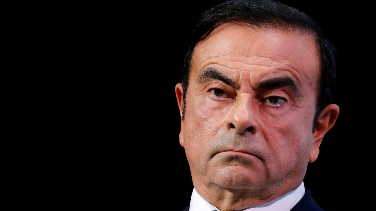 Japon : les audiences de Carlos Ghosn fixées en avril 2020