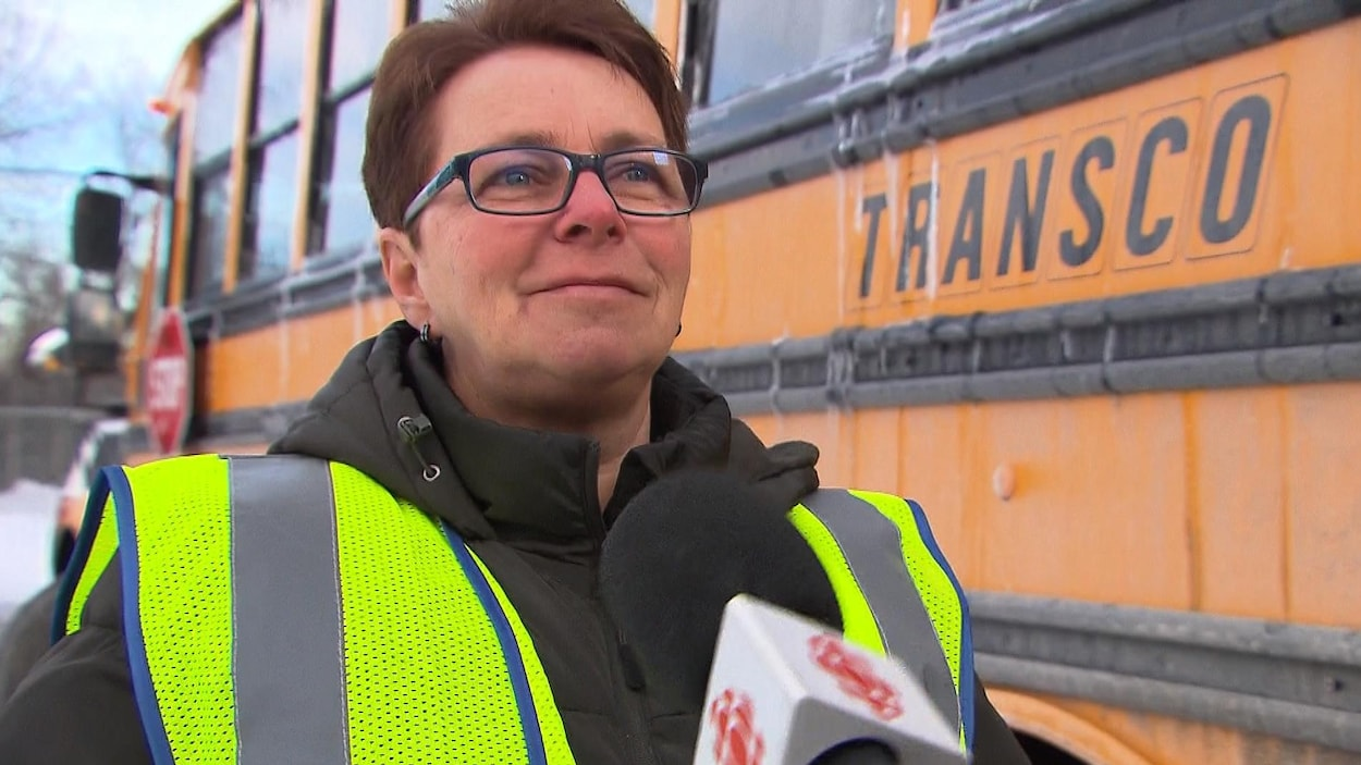 Transco Montréal: une entente de principe conclue avec les chauffeurs
