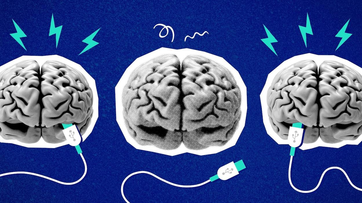 Le TDAH n'a rien à voir avec l'intelligence, précise la Dre Fréchette. C'est plutôt une question de régulation et d'inhibition comportementale, motrice et verbale.
