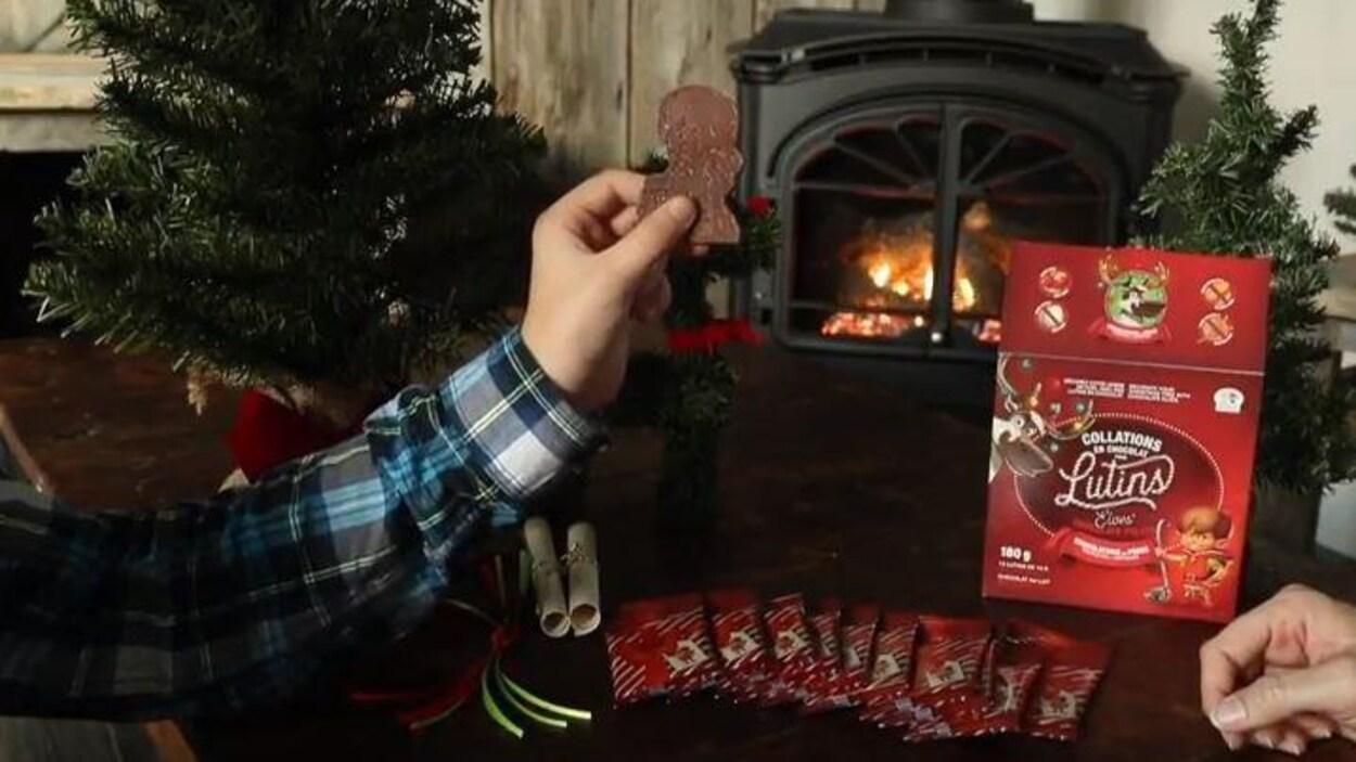Ottawa et Québec aident la Chocolaterie des Pères trappistes