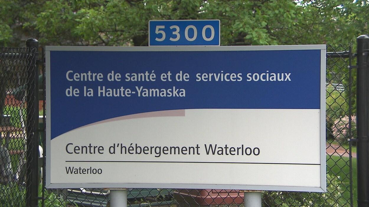 Waterloo souhaite conserver tous ses lits en soins de longue durée