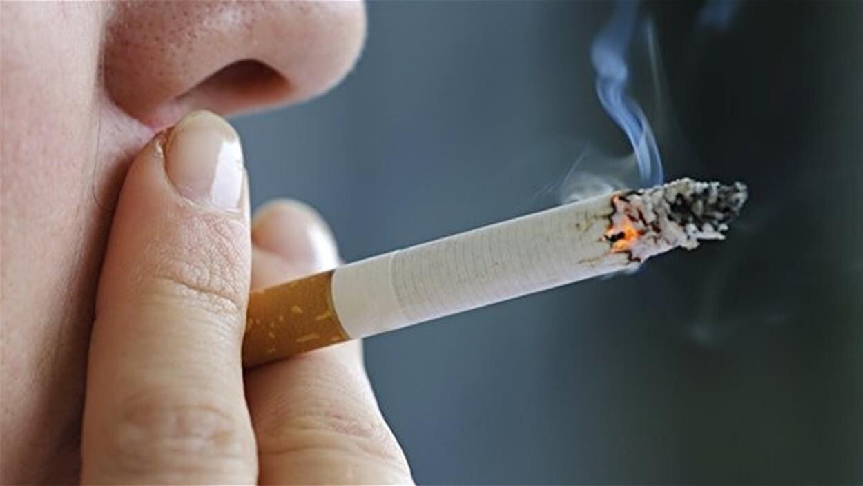 Il sera interdit de fumer sur les terrasses des bars et des restaurants du Québec à compter du 26 mai.