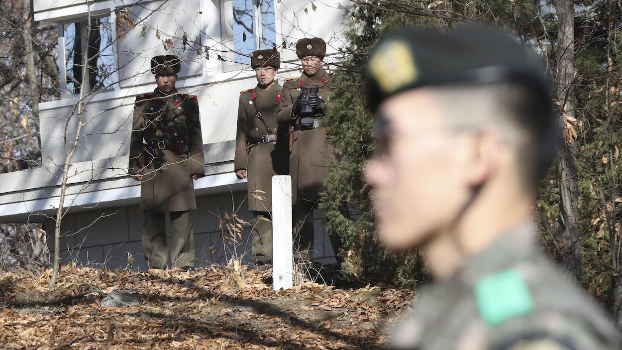 Nouvelles sanctions contre la Corée du Nord — Conseil de sécurité