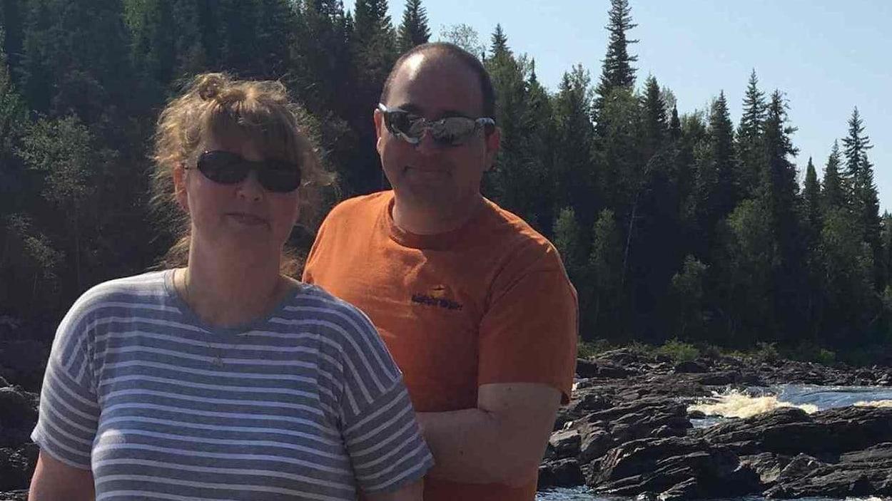 091f87bb0d Les corps de Jody et Nicole Blais, le couple disparu de Kapuskasing ...