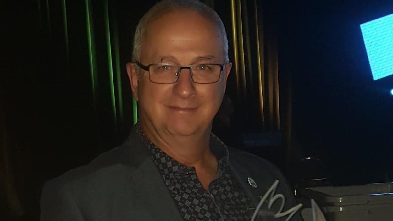 Daniel Barrette