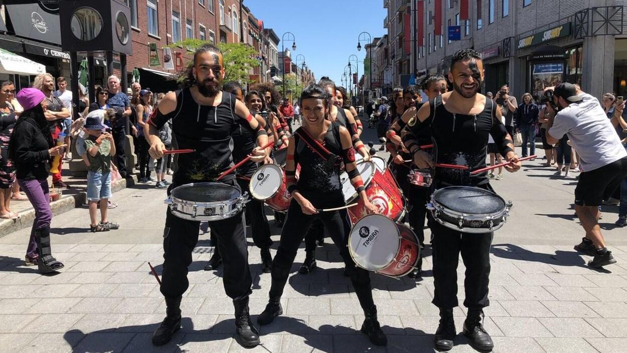 Le festival DansEncore voit sa popularité augmenter pour sa 24e saison.