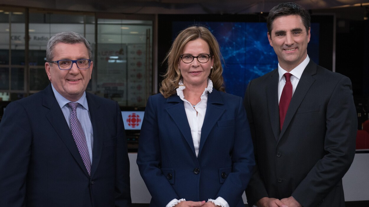 Régis Labeaume réélu à la mairie de Québec
