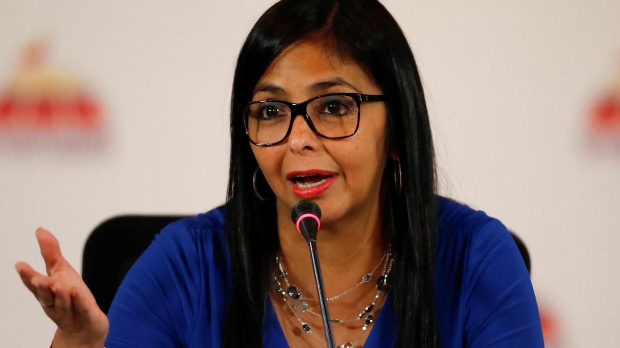 Le Canada expulse l'ambassadeur et le chargé d'affaires vénézuéliens