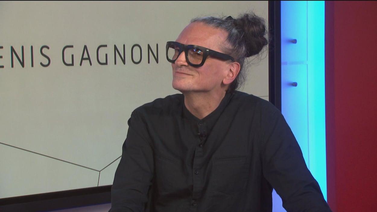 Denis Gagnon.