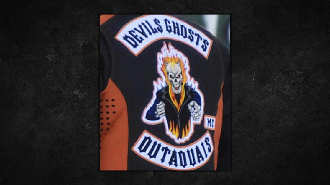 Les Devils Ghosts sont présents en Outaouais.