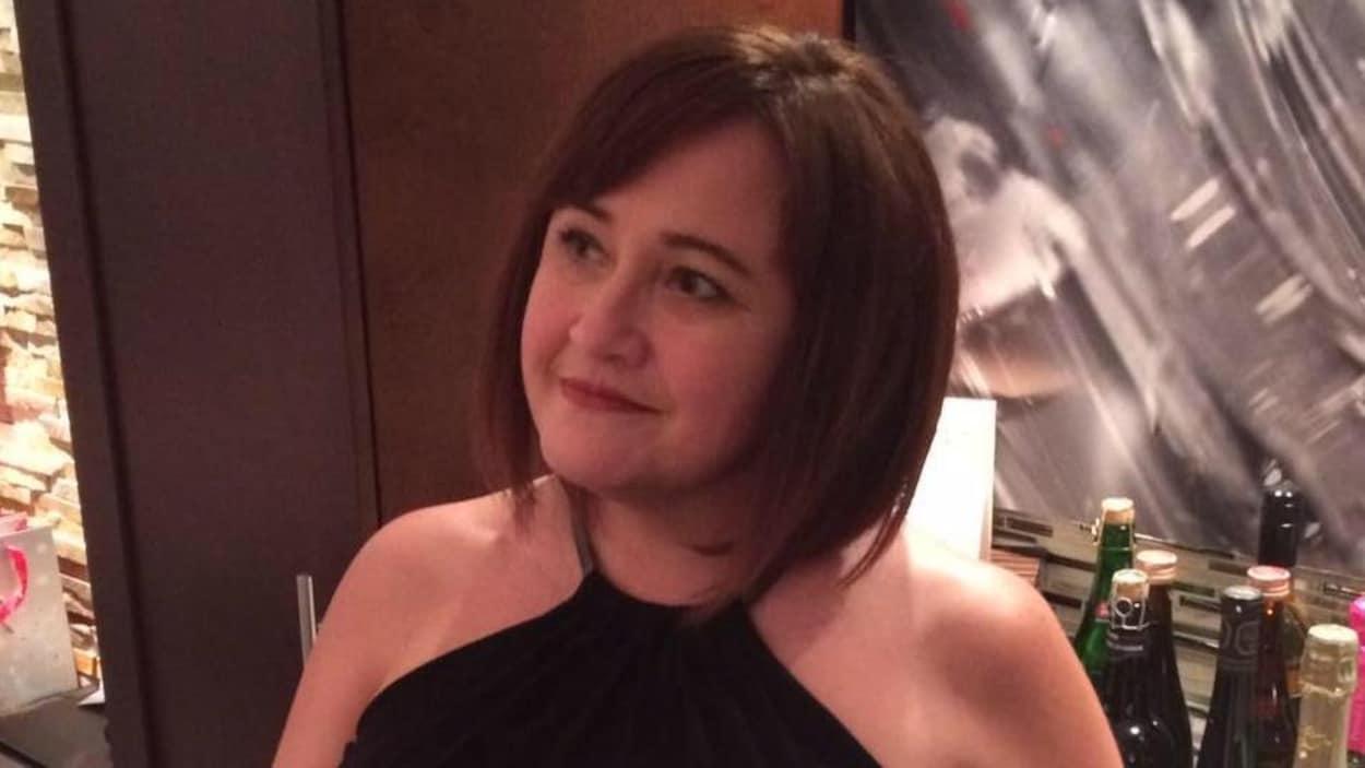 Avis de recherche / disparition de Diane Lafontaine de Chelsea
