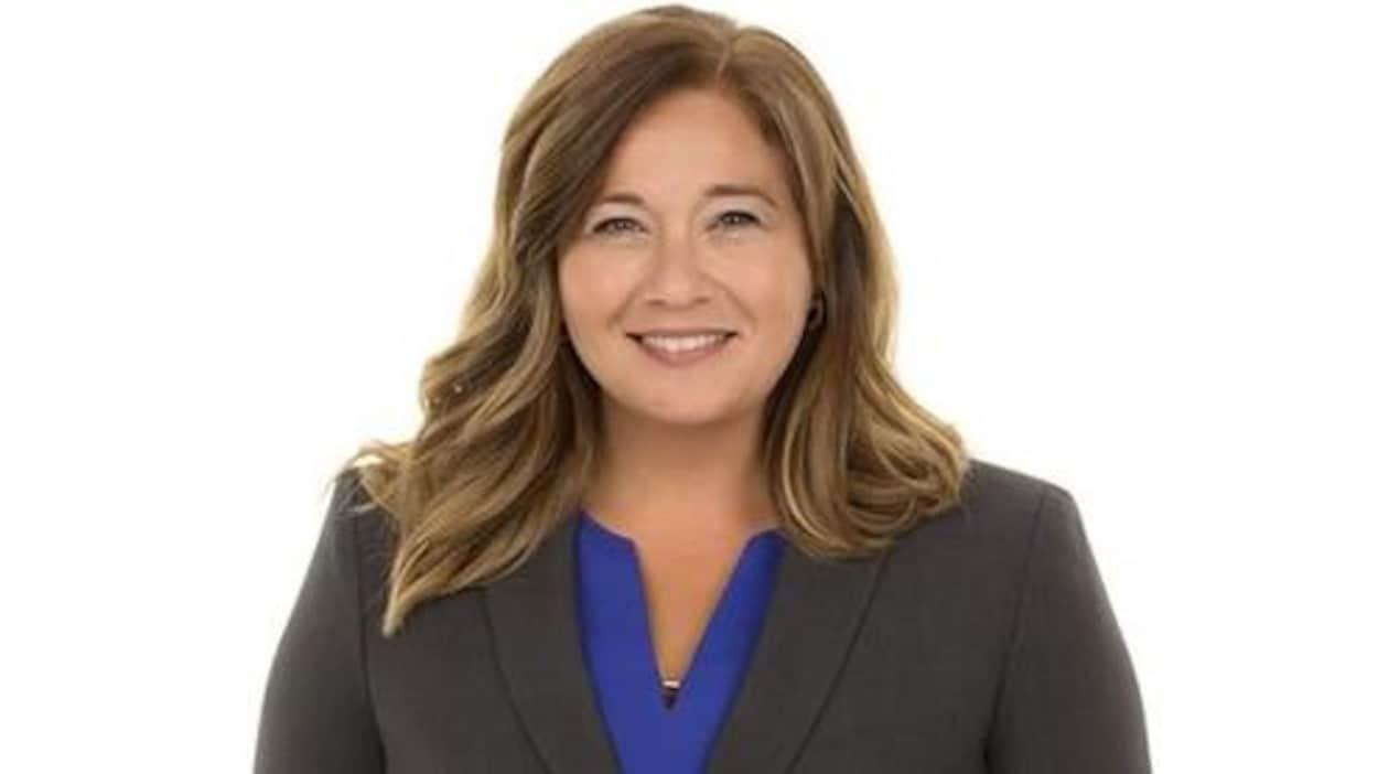 Doreen Assaad, la nouvelle mairesse de Brossard, est d'origine égyptienne.