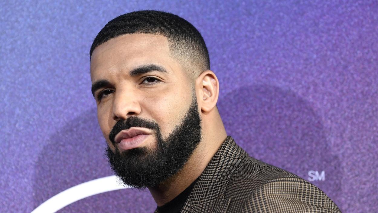Drake brise un nouveau record au Billboard Hot 100