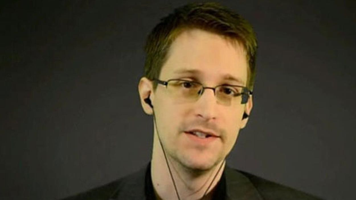 Edward Snowden veut changer des smartphones en chiens de garde — Haven