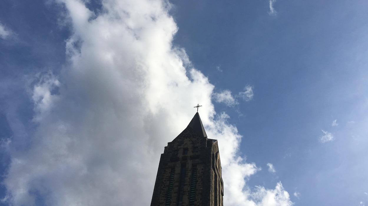 La cathédrale Notre-Dame-de-l'Assomption de Moncton