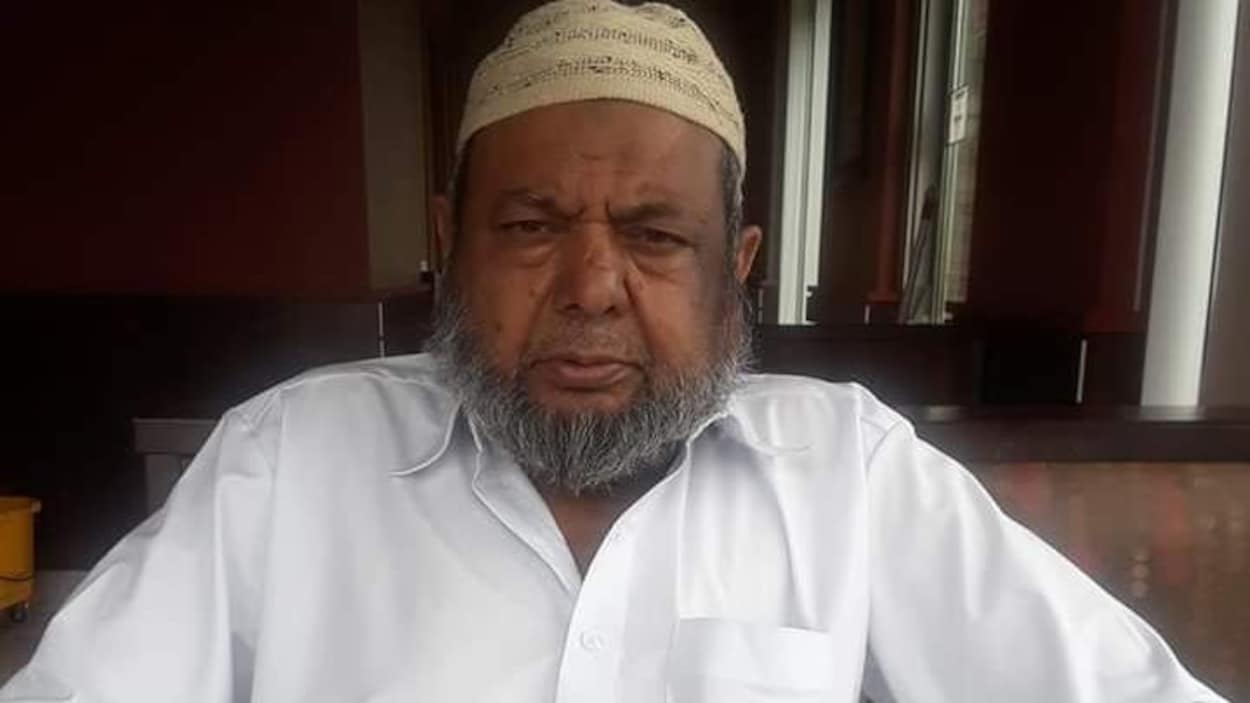 Ejaz Ahmed Choudry.