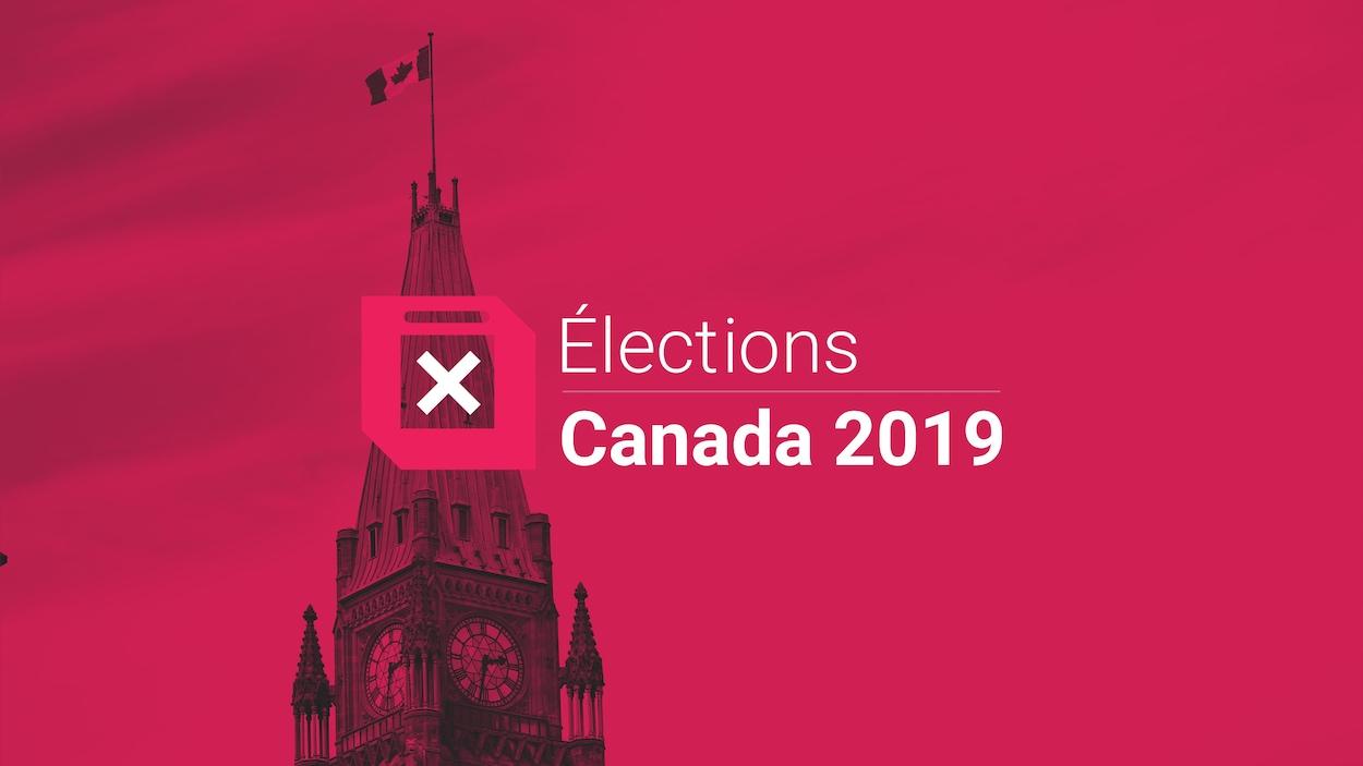 Élections Canada 2019