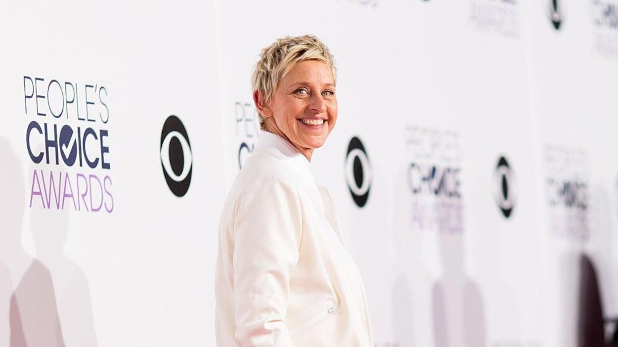 Après plusieurs plaintes, Ellen DeGeneres présente ses excuses à ses employés