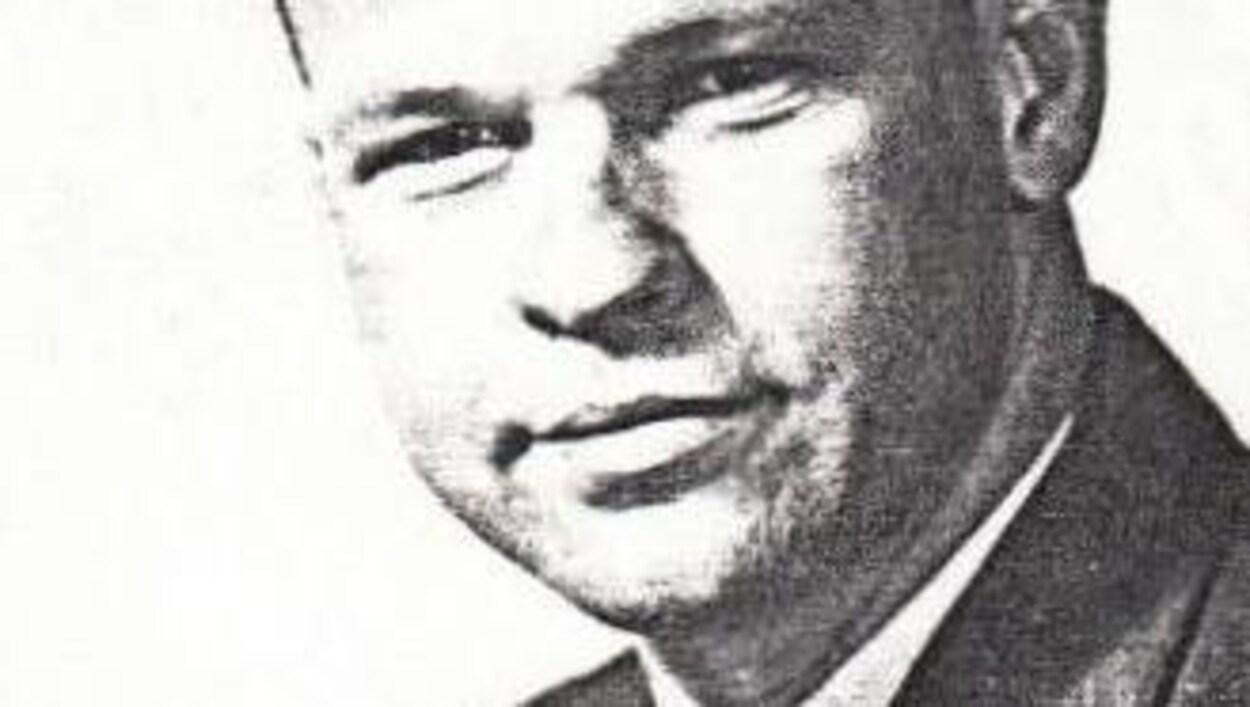 Elwyn Behnke.