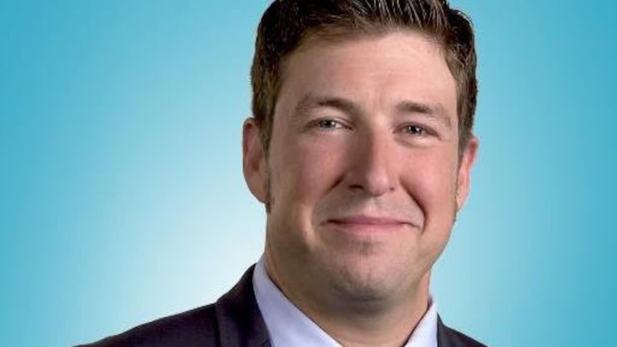 Félix Pinel, âgé de 39 ans, était candidat dans Rivière-des-Mille-Îles.